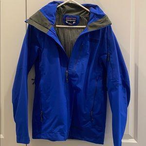 Patagonia gortex jacket